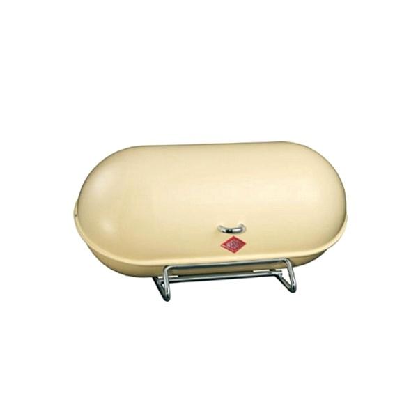 Pojemnik na pieczywo Breadboy Wesco beżowy W-222201-23