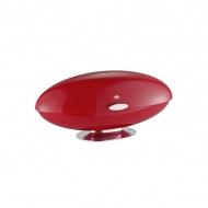 Pojemnik na pieczywo Space Master Wesco czerwony