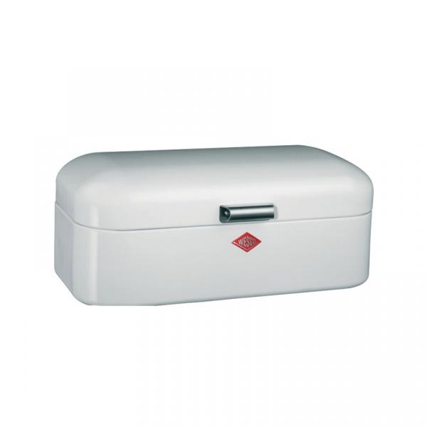 Pojemnik na pieczywo Wesco Grand biały W-235201-01