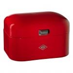 Pojemnik na pieczywo Wesco Grandy czerwony