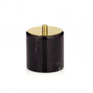 Pojemnik na płatki kosmetyczne 9,5 cm Kela Liron