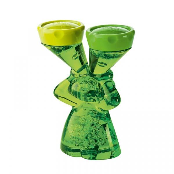 Pojemnik na soczewki Koziol Luke zielony KZ-5659543
