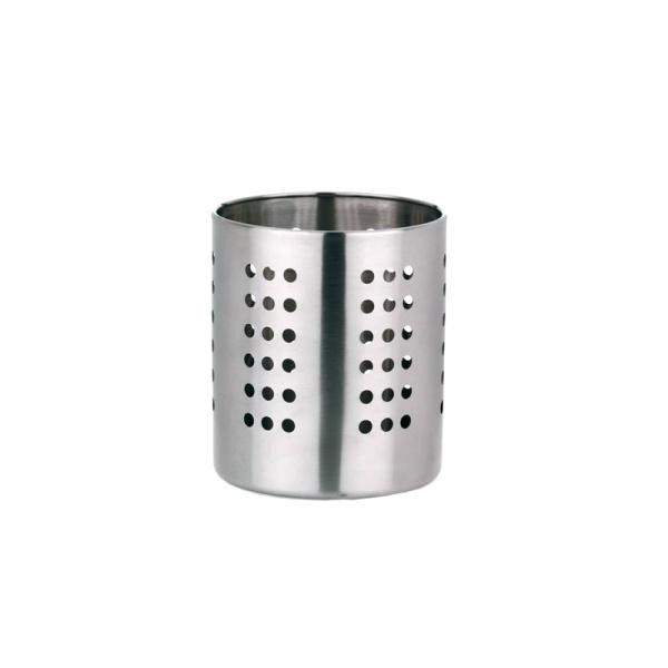 Pojemnik na sztućce/ociekacz 12 cm Kela Profi stalowy KE-15803