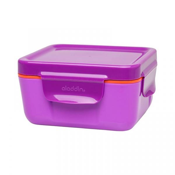 Pojemnik na żywność 0,47L Aladdin Berry fioletowy AL-10-02085-004