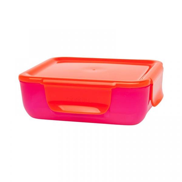 Pojemnik na żywność 0,47L Aladdin Tomato czerwony AL-10-02085-006