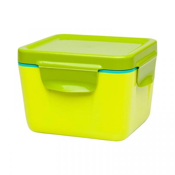 Pojemnik na żywność 0,7L Aladdin Fern zielony AL-10-02121-005