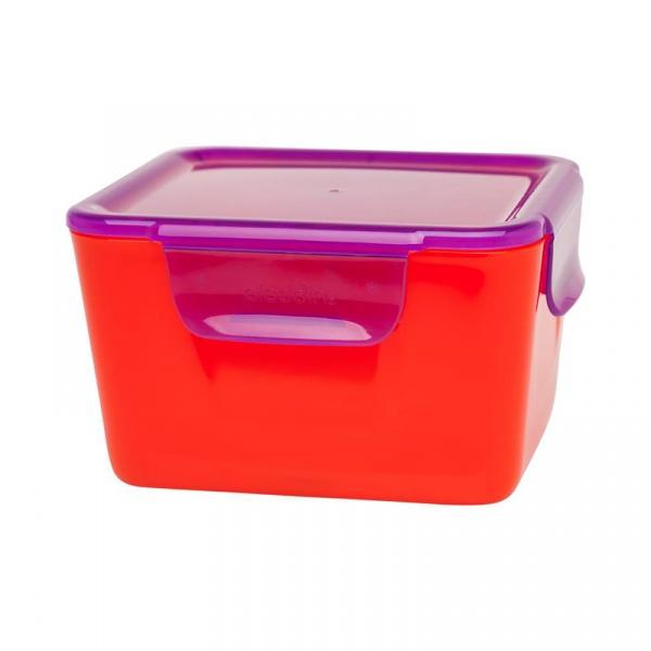 Pojemnik na żywność 0,7L Aladdin Tomato czerwony AL-10-02121-006