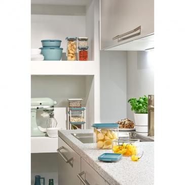 Pojemnik na żywność Omnia 700ml biały 106411032500