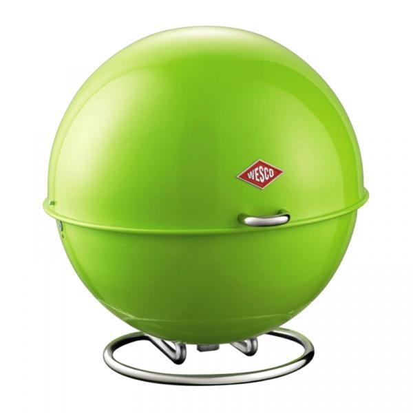 Pojemnik Wesco SuperBall zielony W-223101-20