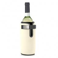 Pokrowiec termoizolacyjny na butelki 0,75 l Blomus Ghetta piaskowy