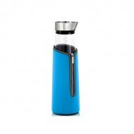Pokrowiec termoizolacyjny na karafkę 1,5 l Blomus Aqua niebieski