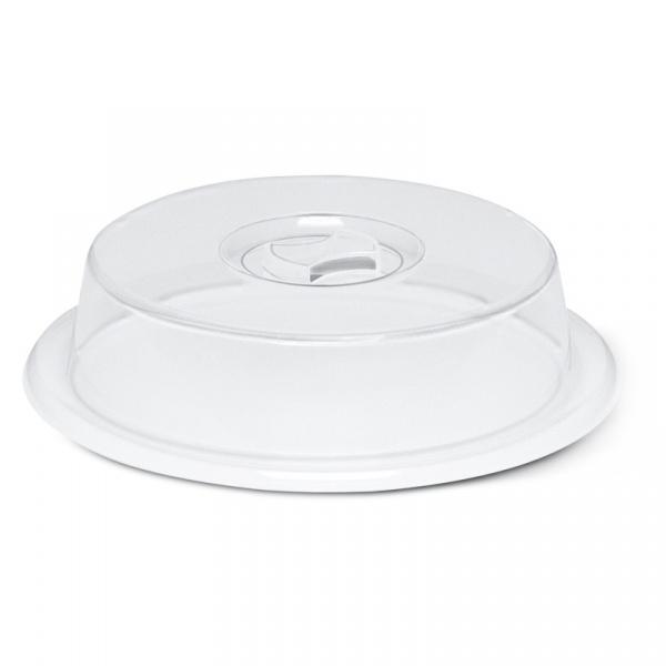 Pokrywa 26 cm EMSA Micro Family biała EM-483260000