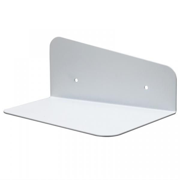 Półka obła Gie El biała ASH0011