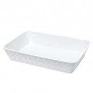 Porcelanowe naczynie żaroodporne Kuchenprofi