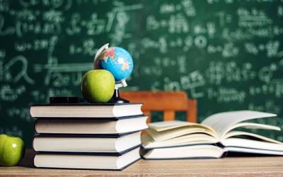 Powrót do szkoły - TOP 5 rzeczy do szkoły dla dziecka