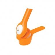 Praska do pasty jajecznej MSC Gadgets pomarańczowa