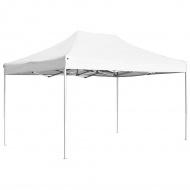 Profesjonalny, składany namiot imprezowy, aluminiowy, 4,5 x 3 m