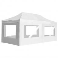 Profesjonalny, składany namiot imprezowy ze ścianami, 6 x 3 m