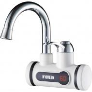 Przepływowy podgrzewacz wody NOVEEN IWH350