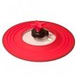 Przykrywka z regulacją Cope Pavoni 16-24 cm czerwona MINICOPERSNRRSS