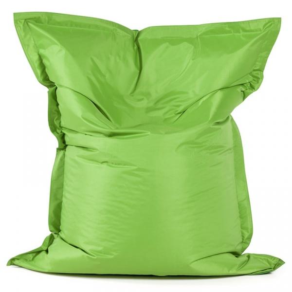 Pufa Fat Kokoon Design zielony LS00520GEGE