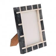 Ramka na zdjęcia Mosaic Washed 16x1x21 cm