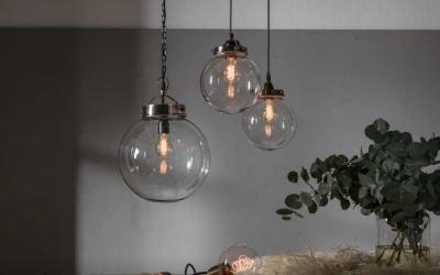 Ranking Lampy wiszące - Lipiec 2021