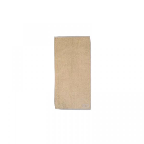 Ręcznik 50 x 100 cm Kela Ladessa beżowy KE-22067
