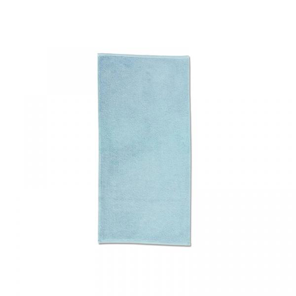 Ręcznik 50 x 100 cm Kela Ladessa jasnoniebieski KE-20476