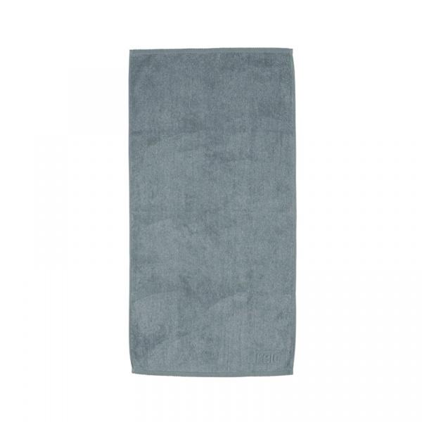 Ręcznik 50 x 100 cm Kela Ladessa jasnoszary KE-22055