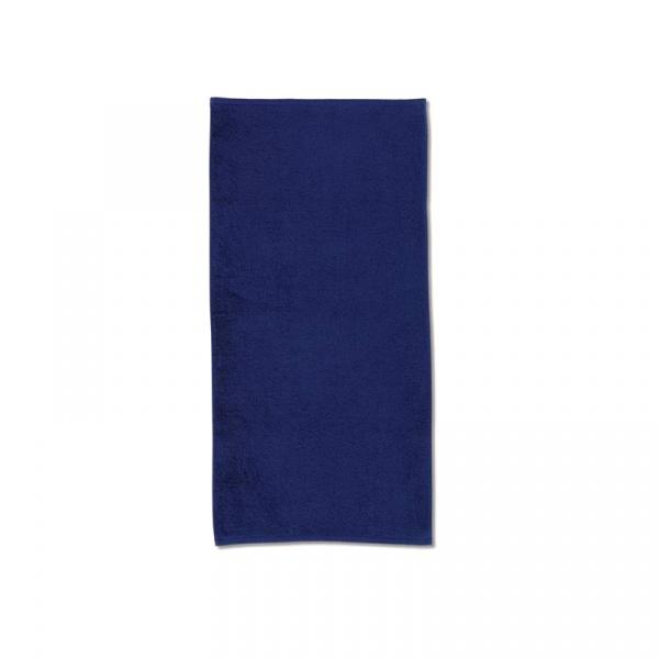 Ręcznik 50 x 100 cm Kela Ladessa niebieski KE-20480