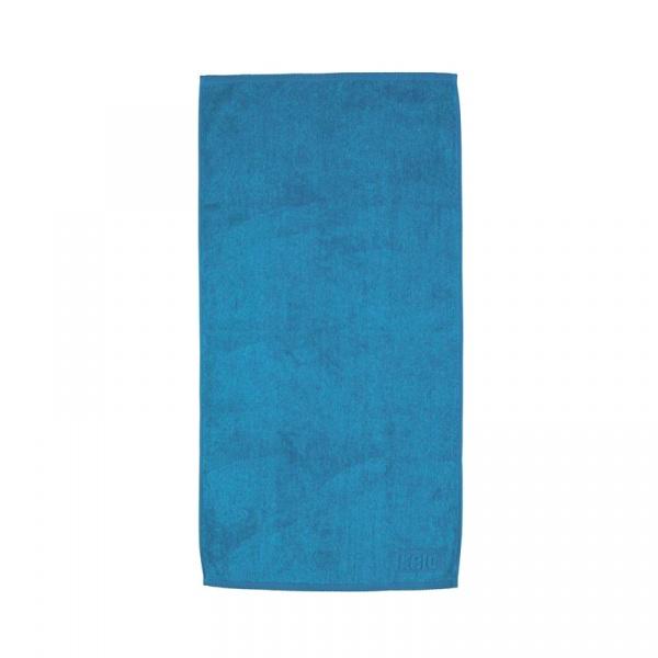 Ręcznik 50 x 100 cm Kela Ladessa niebieski KE-22037