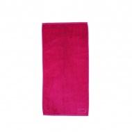 Ręcznik 50x100 cm Kela Ladessa koralowy