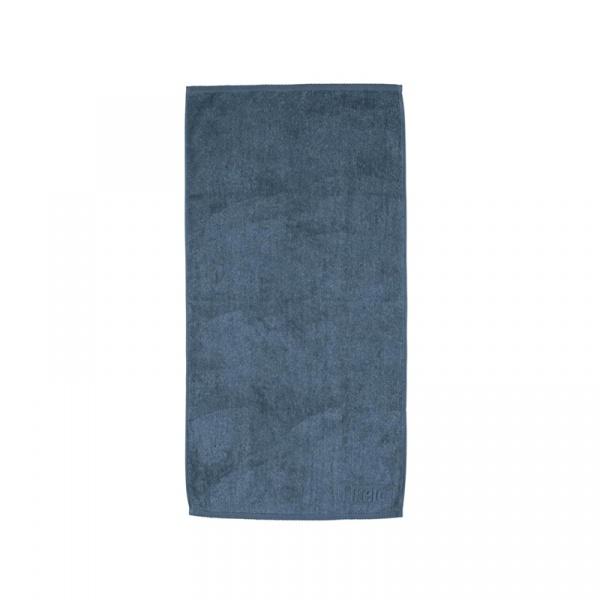 Ręcznik 50x100 cm Kela Ladessa szary KE-22061