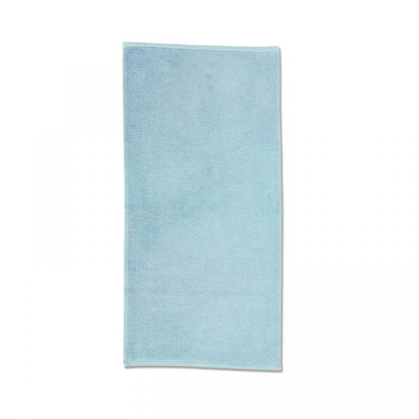 Ręcznik 70 x 140 cm Kela Ladessa jasnoniebieski KE-20477