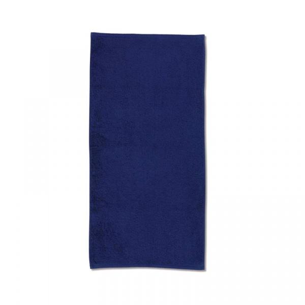 Ręcznik 70 x 140 cm Kela Ladessa niebieski KE-20481