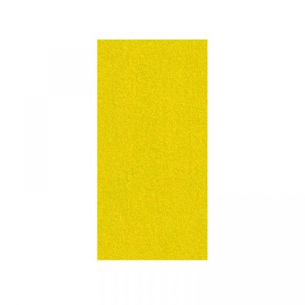 Ręcznik 70 x 140 cm Kela Ladessa żółty KE-22178