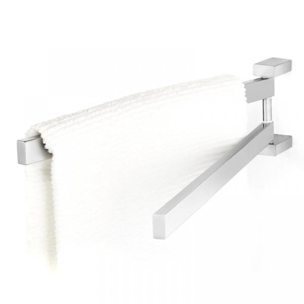 Reling łazienkowy podwójny Zack Linea  ZACK-40380