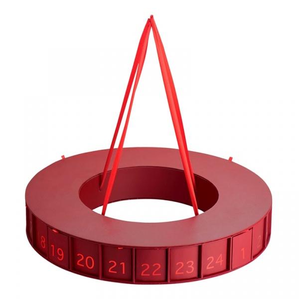 Ring adwentowy Philippi Saison P283001