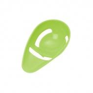 Rozdzielacz do żółtka i białka Dexam zielony