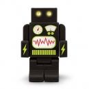 Rozdzielacz USB RoboHub 2000 Mustard czarny