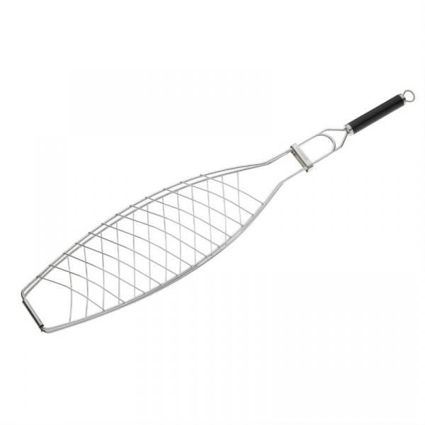 Ruszt do pieczenia ryby Kuchenprofi BBQ KU-1066052800