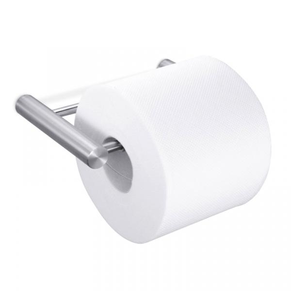 Ścienny uchwyt na papier toaletowy Zack Civio ZACK-40254