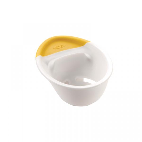 Separator do jajek 3 w 1 OXO Good Grips biało-żółty 1147780MLNYK
