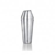 Shaker 0,5l Leopold Prime srebrny