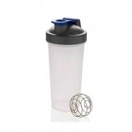 Shaker 0,8l XD design niebieski