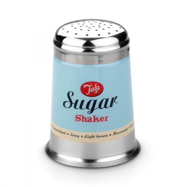 Shaker do cukru Tala Retro 10B19606