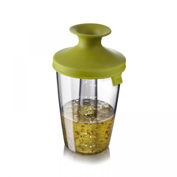 Shaker do dressingów i marynat Popsome Flavour Tomorrows Kitchen TK-2833660