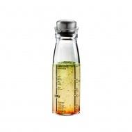 Shaker do sosów Gefu Mixo przezroczysty