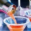 Shaker i rozkruszacz lodu MOHA Party Time MO-15051